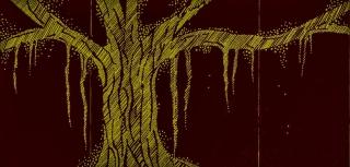 Y-walls Design_Banyan Tree_Space Divider_Brass Inlay_Craft_Interiors_Interior Design_Art Installations_India